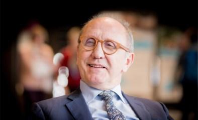 Johan Vande Lanotte gaat werken voor Walter Van Steenbrugge