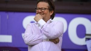 Na het voetbal duikt Marc Coucke in de rally met exclusieve oldtimerrace