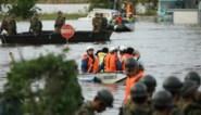 Al minstens 43 doden door tyfoon in Japan