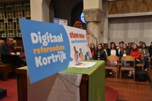 """Eerste digitale referendum van Vlaanderen gestart met nodige kritiek: """"Mensen worden tegen elkaar opgezet"""""""