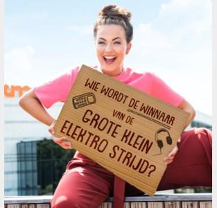 Gemeente Moerbeke zamelt klein elektronica in ten voordele van 'Rode Neuzen Dag'