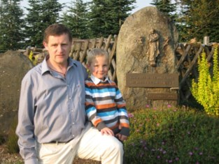 Jan Abts versterkt pastorale ploeg Sint-Germanus