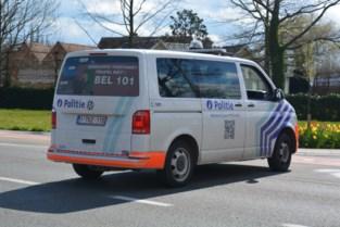 Vijf passagierszetels gestolen uit geparkeerd voertuig