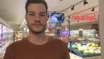 Filmende voyeur betrapt in Carrefour