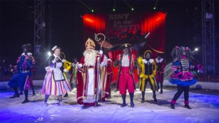 Sinterklaas keert terug naar zijn thuisstad en het belooft spectaculair te worden