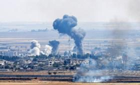 """""""Gevaarlijke ISIS-gevangenen vrijgelaten na inval in Syrië"""", Trump legt Turkije sancties op"""