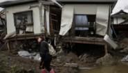 Aantal doden na passage van tyfoon Hagibis in Japan stijgt naar 73