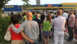 IKEA Gent volledig ontruimd na alarm