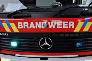 Flat onbewoonbaar na brand in Brussel