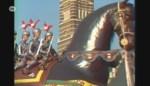 VIDEO. Voor het eerst sociale korting op tribunes langs parcours Ros Beiaardommegang 2020