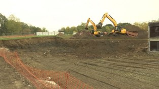 VIDEO. Eerste contouren van nieuwe zwembadcomplex in Aalst