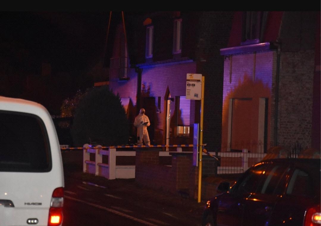 Man aangehouden voor poging moord na schietincident in Lievegem