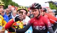 Chris Froome maakt eind oktober rentree in Japan na zware val in Dauphiné