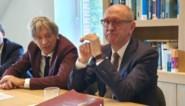 Johan Vande Lanotte aan de slag bij advocatenkantoor Van Steenbrugge