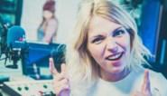 """Eind mei trok ze de deur dicht bij VRT, nu werkt Julie Van den Steen bij VTM: """"We hebben fijne plannen met haar"""""""