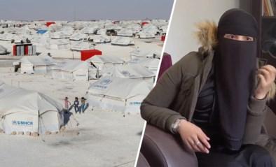 Belgische Syriëstrijdster die uit onbewaakt kamp kon ontsnappen, zit mogelijk al in Turkije