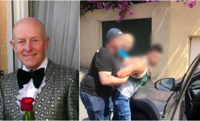 Moordenaar van Daniël Pax (77) na drie maanden opgepakt in Spanje: dader reed nog altijd rond met Mercedes van slachtoffer