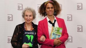 Opvolger van 'The Handmaid's Tale' wint prestigieuze Booker Prize, maar moet die wel delen