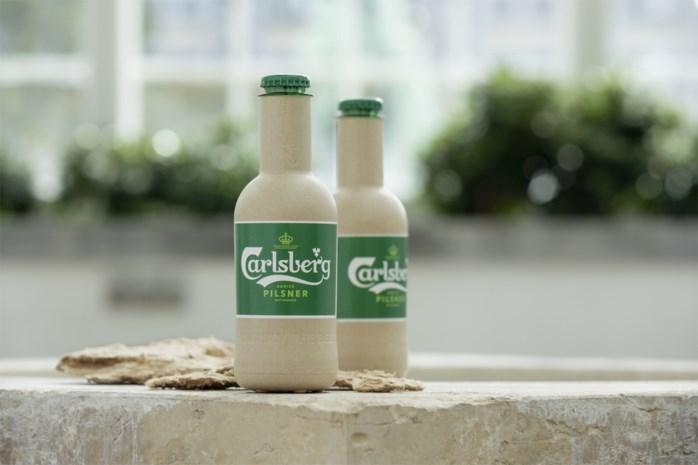 Drinken we binnenkort bier uit kartonnen flesjes? Verpakkingsindustrie wil milieuvriendelijk worden