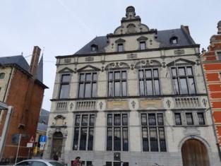 Postkantoor wordt na tien jaar leegstand weer in gebruik genomen