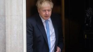 """Ontwerpakkoord voor Brexit in de maak: """"Boris Johnson deed belangrijke toegevingen"""""""