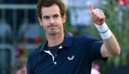 """Andy Murray trok grote ogen toen hij Kim Clijsters zag tennissen: """"Als ze fysiek in orde blijft, zal ze het zeer goed doen"""""""