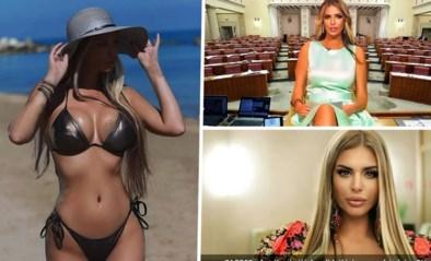 "Playboymodel wil president worden om ""cannabis te legaliseren en seksuele genezing te promoten"""