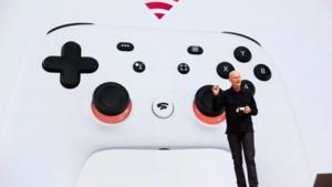 Google lanceert volgende maand eigen gamestreamingplatform (en pakt uit met Belgische game)