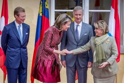 Klein landje, grote belangen: waarom het staatsbezoek van Filip en Mathilde aan hun Luxemburgse buren en familie wél nuttig is