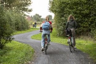 Veilig alternatief voor fietsende kinderen lokt man met minder edele plannen