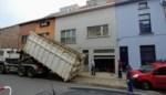 Vuilste huis van Sint-Amandsberg wordt proper gemaakt: drie dagen en een container van acht ton