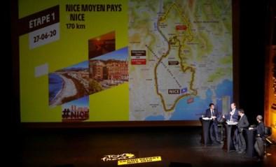 LIVESTREAM. Welk parcours krijgen renners in Tour de France 2020 voorgeschoteld? Volg hier de presentatie!