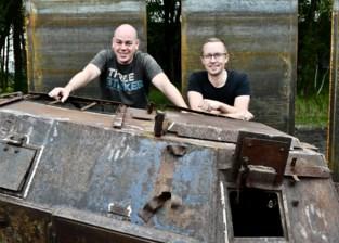 Essen krijgt Britse tank als monument