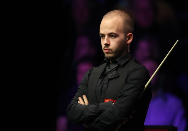 Luca Brecel meteen uitgeschakeld in English Open Snooker, Ronnie O'Sullivan met hakken over de sloot