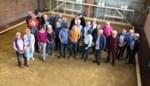 Het zuiden van Kortrijk kan weer petanque indoor spelen
