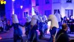 VIDEO. Eenden, schapen en reuzen op 't Schip