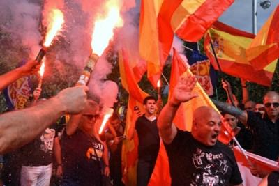 'Rebellen' kunnen jaren de cel in vliegen en dan is het wachten tot het Catalaans kruitvat ontploft