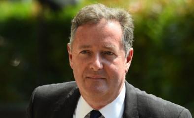 Hij is Engelands meest omstreden presentator, maar ging hij deze keer te ver? Zender laat Twitter beslissen over ontslag Piers Morgan