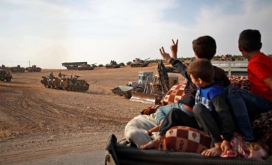 """Turkse ambassadeur in Brussel kijkt vol ongeloof naar Europese reactie op inval in Syrië: """"Het is oneerlijk"""""""