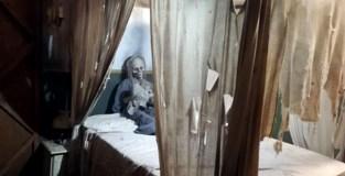 Spookhuis van Bobbejaanland staat te koop