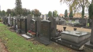 VIDEO. Hasselt moet begraafplaatsen aanpassen door stijgend aantal inwoners