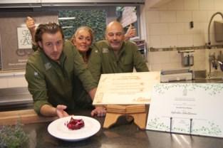 """Souschef Sylvester hoort bij wereldtop vegetarisch koken: """"Ik heb me laten inspireren door een Vlaamse oerklassieker"""""""