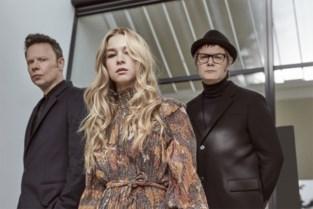 """Hooverphonic op groot scherm tijdens Eurosong? Wel als het aan het stadsbestuur van Sint-Niklaas ligt: """"We gaan sowieso iets doen"""""""