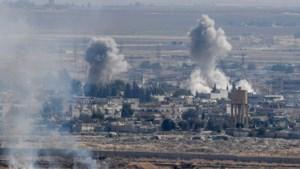 """""""Koerden heroveren belangrijke grensstad"""", Turkse soldaat omgekomen bij granaataanval"""
