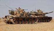 Erdogan staat voor moeilijke keuze: gezichtsverlies of open oorlog?