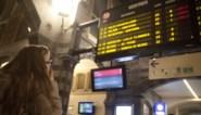 Treinverkeer urenlang ernstig verstoord door informaticaprobleem bij Infrabel