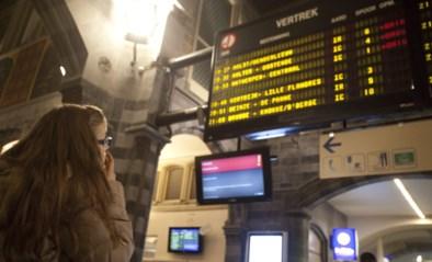 Treinverkeer ernstig verstoord door informaticaprobleem bij Infrabel