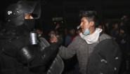 Akkoord moet einde maken aan gewelddadige protesten