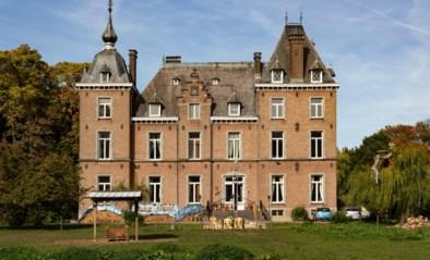 Overheid zet te koop: beschermd kasteel met 38 kamers dat nog gekocht werd met zwartgeld