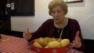 VIDEO. De memoires van Paula van 'Oud Antwerpen' te boek